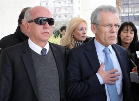 Στους οικονομικούς εισαγγελείς Γερ. Αρσένης και Βάσω Παπανδρέου