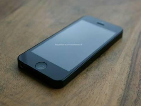iPhone 5: Έρχεται στις 12 Σεπτεμβρίου