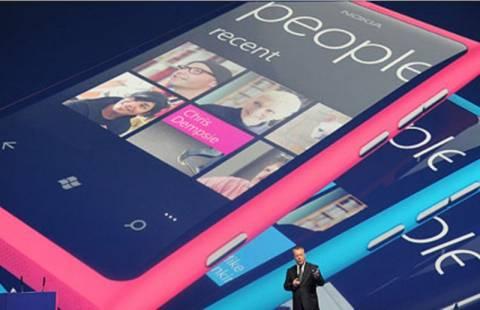 Δύο νέα Lumia με λειτουργικό Windows Phone