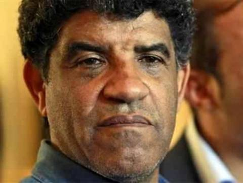 Ο αρχηγός υπηρεσιών πληροφοριών του Καντάφι εκδόθηκε στη Λιβύη