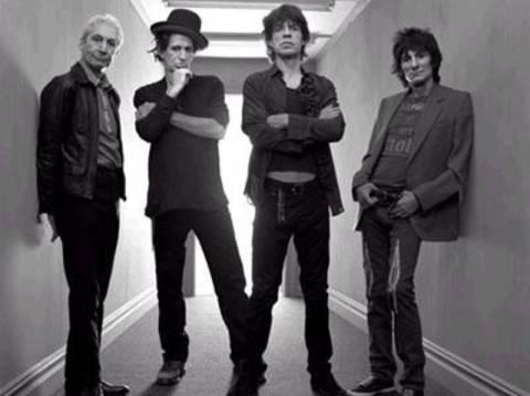 Νέο άλμπουμ με τίτλο GRRR από τους Rolling Stones