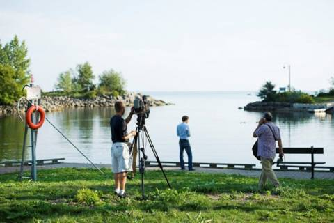 Καναδάς: Βρέθηκε ανθρώπινος κορμός στη λίμνη Οντάριο