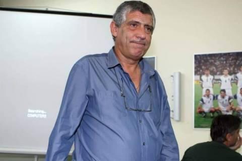 Σάντος: «Στο τέλος… Βραζιλία»