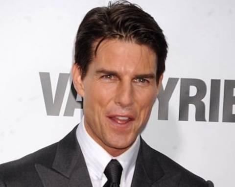 Ο Tom Cruise έβγαλε εκτός εαυτού ένα ολόκληρο ξενοδοχείο