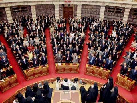 Βουλή: Όλα τα ονόματα στα προεδρεία των Επιτροπών