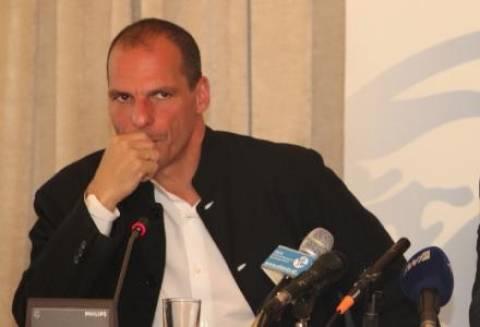 Βαρουφάκης: Θα γίνουμε Κόσσοβο