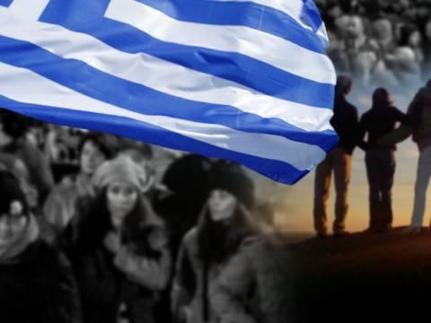 Οι «νέοι φτωχοί» είναι η νέα κοινωνική ομάδα της Ελλάδας