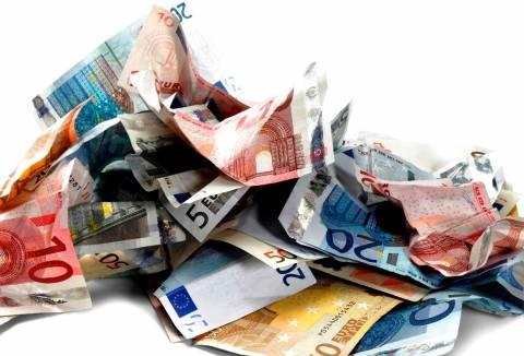 ΕΛΣΤΑΤ: Ύφεση 6,3% το β τρίμηνο του 2012