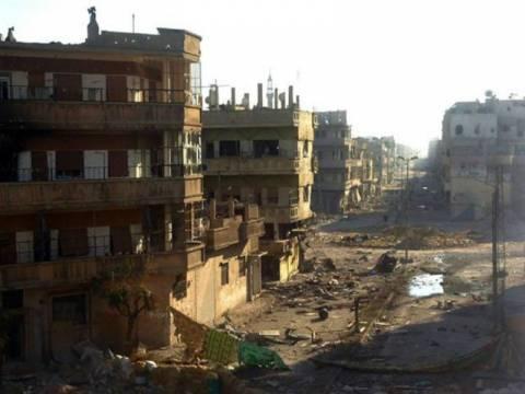 Συρία: Νέα έκρηξη κοντά στο υπουργείο Πληροφοριών