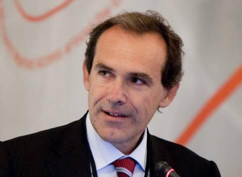 Λαζαρίδης: Eνδιαφέρον των ξένων θεσμικών επενδυτών στο Roadshow