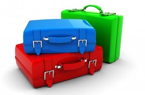 Ανέκδοτο: Ετοίμασε τις βαλίτσες
