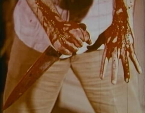 Σοκ στην Άρτα: Ψυχοπαθής μαχαίρωσε τη μητέρα και την αδελφή του!