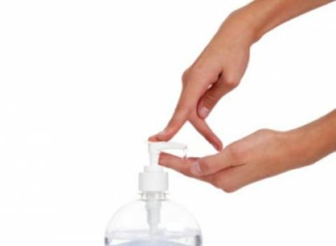 Είστε σίγουροι πως πλένετε σωστά τα χέρια σας;