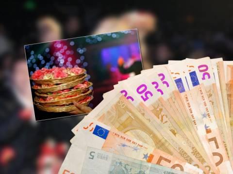 Πόσα παίρνουν και πόσα δηλώνουν οι Έλληνες τραγουδιστές