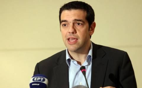 Συνάντηση Τσίπρα με ΔΟΕ και ΟΙΕΛΕ