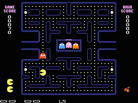 Από πού πήρε το όνομα του o Pac Man!