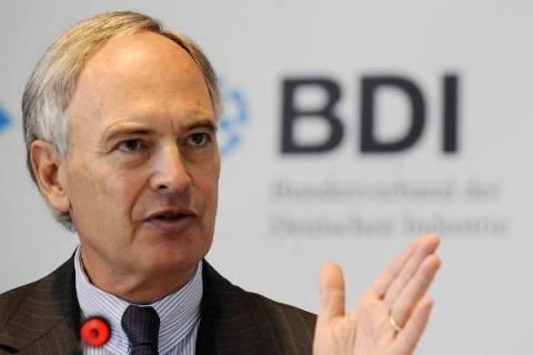 Μετατροπή της Ελλάδας σε «ειδική οικονομική ζώνη» ζητάει ο Κάιτελ