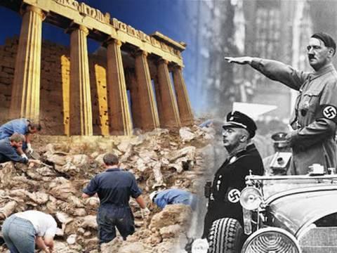 Η Ελλάδα  οφείλει να χτυπήσει το τέρας στην καρδιά