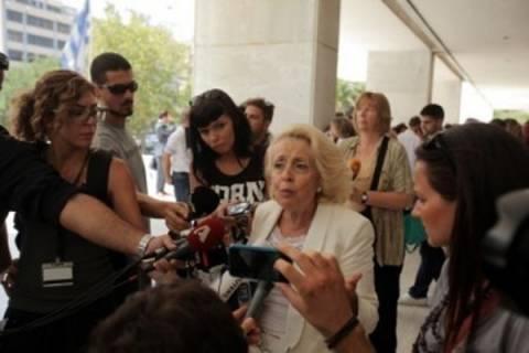 Συνάντηση Βενιζέλου με ενώσεις δικαστών