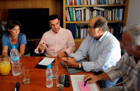 Απογοητευμένος ο Α. Τσίπρας για την κατάσταση στην εκπαίδευση
