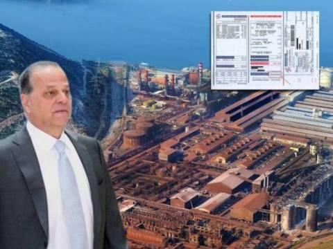 Νέα παρέμβαση της ΓΕΝΟΠ για τα χρέη της «Αλουμίνιον»