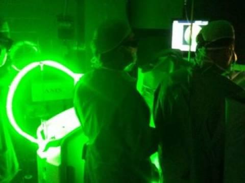 Νέα τεχνική επέμβασης με laser δίνει λύση στην κύστη κόκκυγος