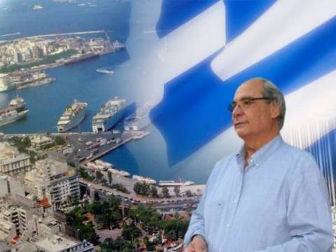 Πρωτοπόρος ο Δήμος Πειραιά – Ούτε ένα παιδί εκτός παιδικών σταθμών