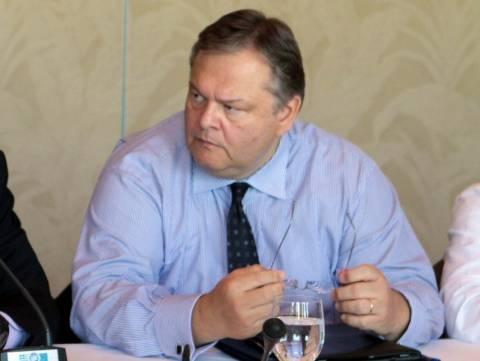Συνάντηση Βενιζέλου με ΟΤΟΕ και εργαζόμενους του ΤΤ