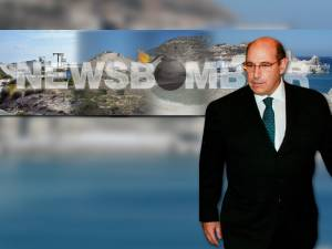 Απτόητος ο Κυριακόπουλος εξακολουθεί να ρυπαίνει τη Μήλο