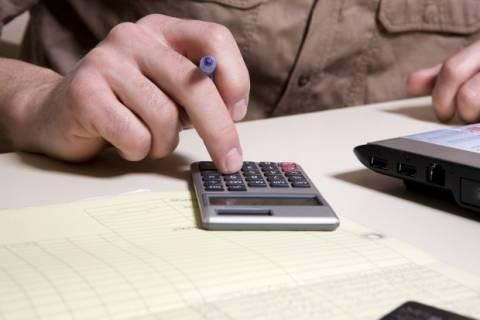 ΓΓΠΣ: Σε καλό δρόμο... τα έσοδα από τον φόρο εισοδήματος