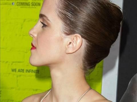 Δείτε το σέξι ατύχημα της Emma Watson! (pic)
