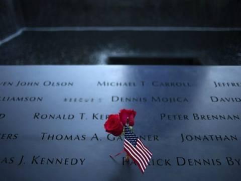 Βίντεο: ΗΠΑ - Σιγή ενός λεπτού στη μνήμη των θυμάτων της 11/9