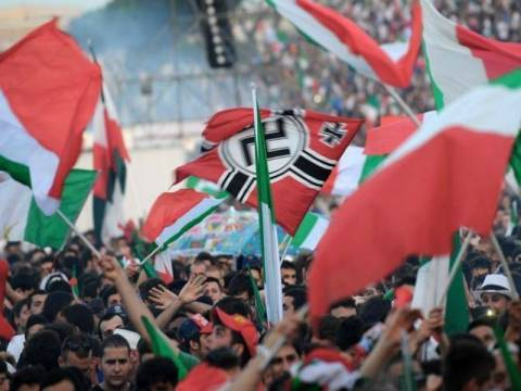 Ρώμη: Επίθεση ομάδας νεοφασιστών με 4 τραυματίες