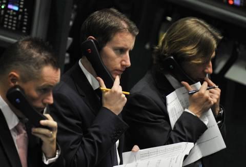 Πρόεδρος ΕΧΑΕ: Οι επενδυτές κατανοούν την κατάσταση στην Ελλάδα