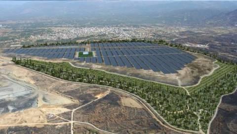 Δεν προχωράει η σύμβαση για το φωτοβολταϊκό πάρκο της Μεγαλόπολης