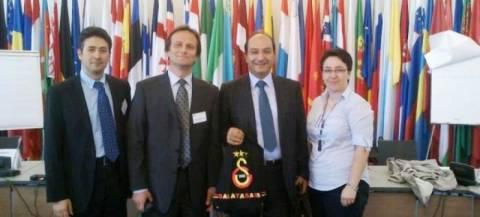 Νέα διεθνής συκοφάντηση της Ελλάδας από Τούρκους Θράκης