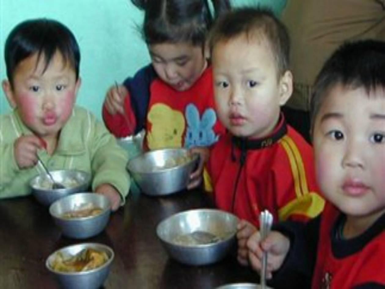 Κίνα: Παιδιά ως πειραματόζωα σε πειράματα με μεταλλαγμένο ρύζι;