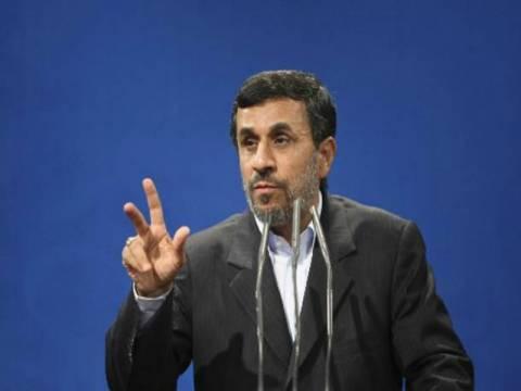 Ιράν: Τους εχθρούς της χώρας κατηγορεί ο πρόεδρος για την... ξηρασία
