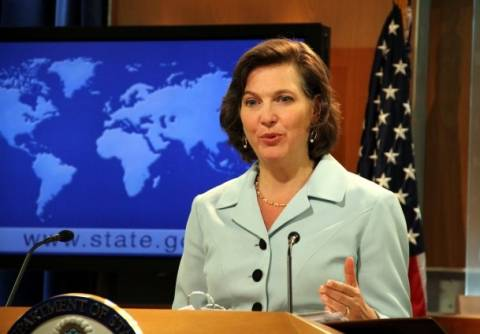 Οι ΗΠΑ καταδικάζουν την επίθεση στο προξενείο στη Βεγγάζη