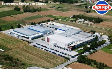 ΚΡΙ ΚΡΙ: Συνεχής ανάπτυξη στην ελληνική και διεθνή αγορά