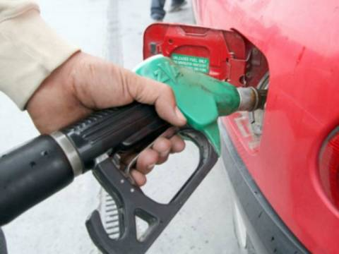 Ριφιφί σε βενζινάδικο