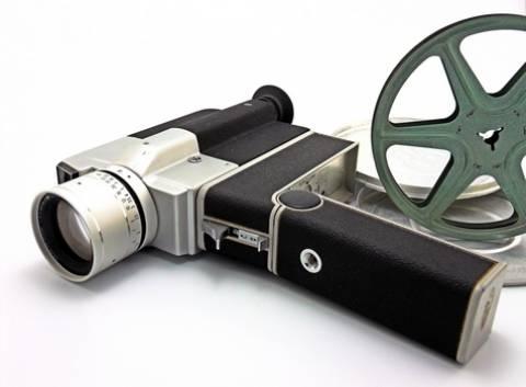 ΕΛΣΤΑΤ: Αύξηση παραγωγών ταινιών, βίντεο, tv, ηχογραφήσεων