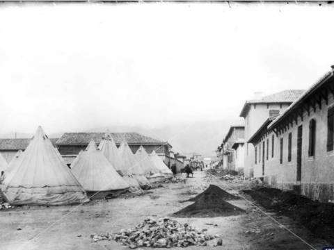 Αφιέρωμα της ΕΡΤ: 90 χρόνια από την Μικρασιατική Καταστροφή