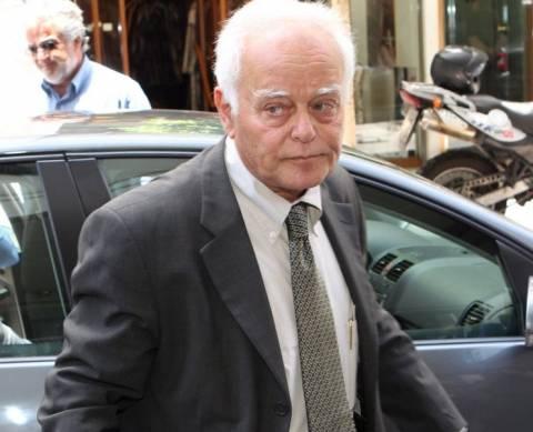 Παραιτείται ο Μανιτάκης αν γίνουν απολύσεις στο Δημόσιο