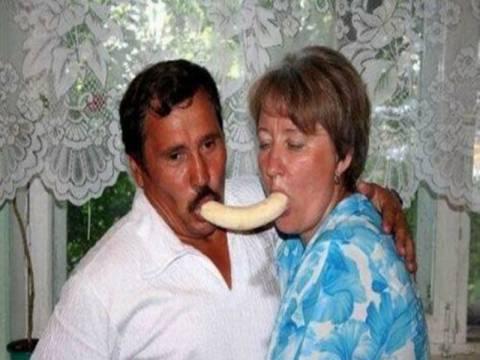 Οι πιο παράξενες και ντροπιαστικές φωτογραφίες ζευγαριών