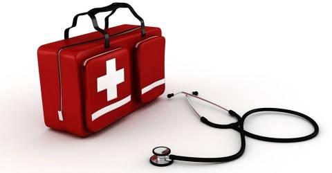 Τρία νέα παραρτήματα του Ιατρείου Κοινωνικής Αποστολής