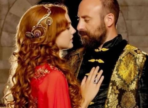 Ποια θεωρεί τα τουρκικά σίριαλ καλύτερα απ' τους «Βασιλιάδες»;