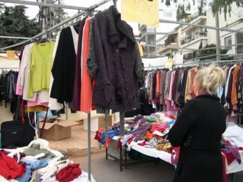 Εμπορικός Σύλλογος Ηρακλείου: Κάντε όλη την πόλη Λαϊκή Αγορά!