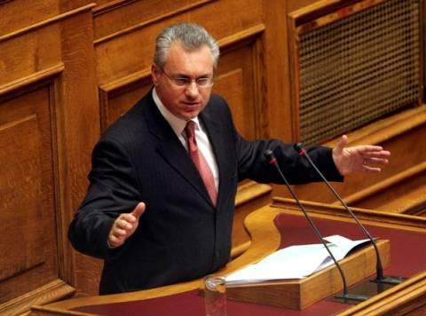 Κ.Μαρκόπουλος: Έπρεπε να κινητοποιηθεί ο Στρατός στα επεισόδια του '08