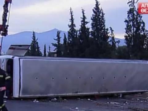Χαλκιδική: Έσωσε τη γυναίκα και το παιδί του και πέθανε
